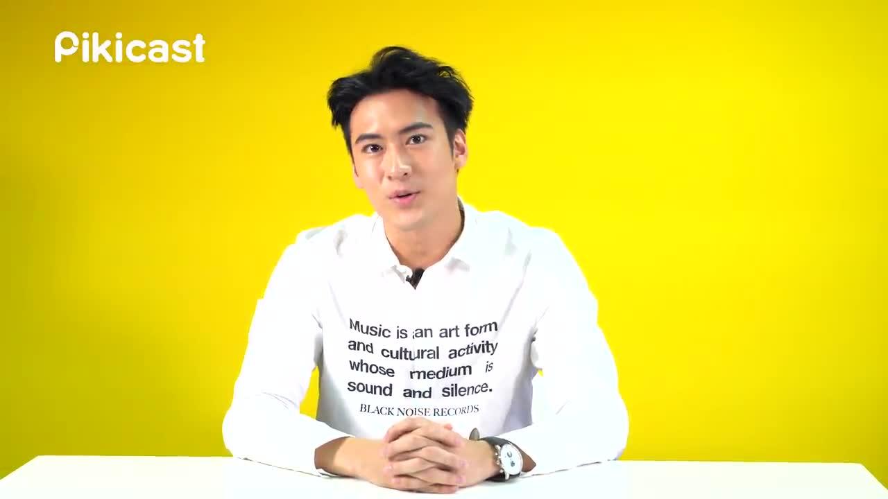 沒錯~~Kris K 就是童星出身、演而優則歌的「沈建宏」啊!!先前就曾表示過希望在韓國接受練習生訓練過程,更充實自己的他,把打進韓國市場當成大挑戰,不僅進行魔鬼瘦身歷程、更接受嚴密的訓練終於在今年8月在韓國出道