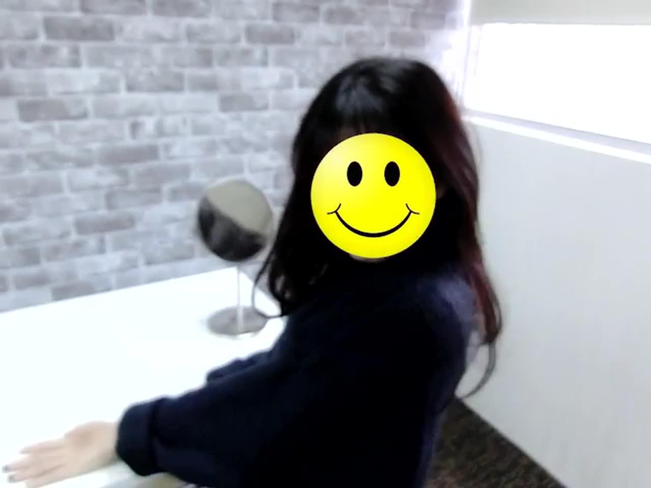 有著一頭秀髮的歐膩~~~非常適合拍洗髮精廣告 (誰說的?)