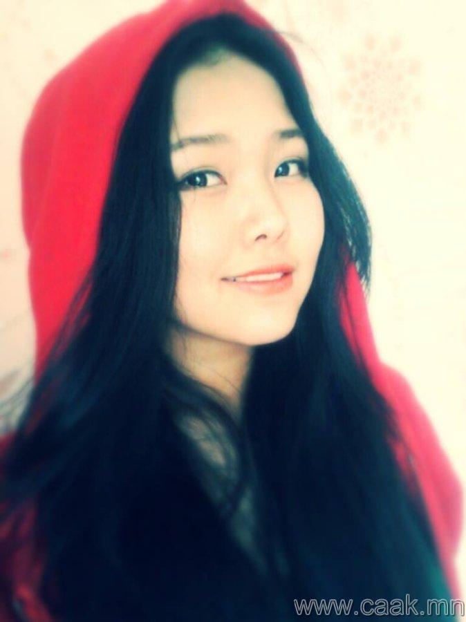 氣質像不像韓國歌手IU?