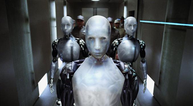 大家想看哪些電影裡的科技變成真呢? (魔法不開放討論喔~)