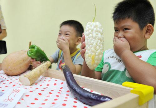 家裡小孩子總是挑食 講都講不聽~該怎麼辦呢?