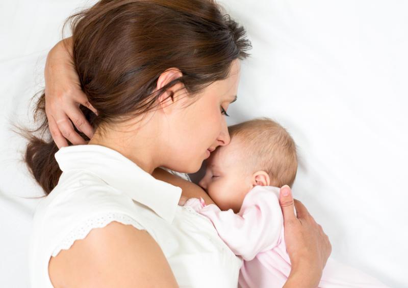 其實有些是因為母親的母乳不足 才會不得已上網找乳源