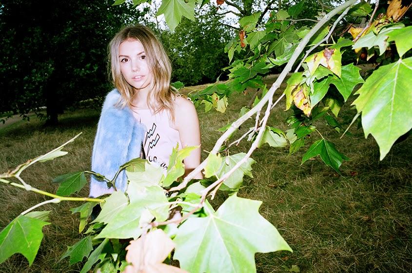 6. 漢娜·穆雷 (Hannah Murray / 1989.07.01) 代表作: 英國電視劇《皮囊》、美國電視劇《權力的遊戲》