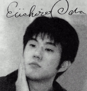 日本知名漫畫家尾田榮一郎 1975年1月1日生 今年才40歲