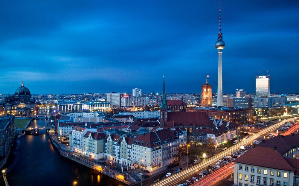 ▣ 第8名. 柏林(德國首都) 與去年同樣維持第8名 作為德國首都,宜居性今年排名上升到第3名 文化交流也排在第5名