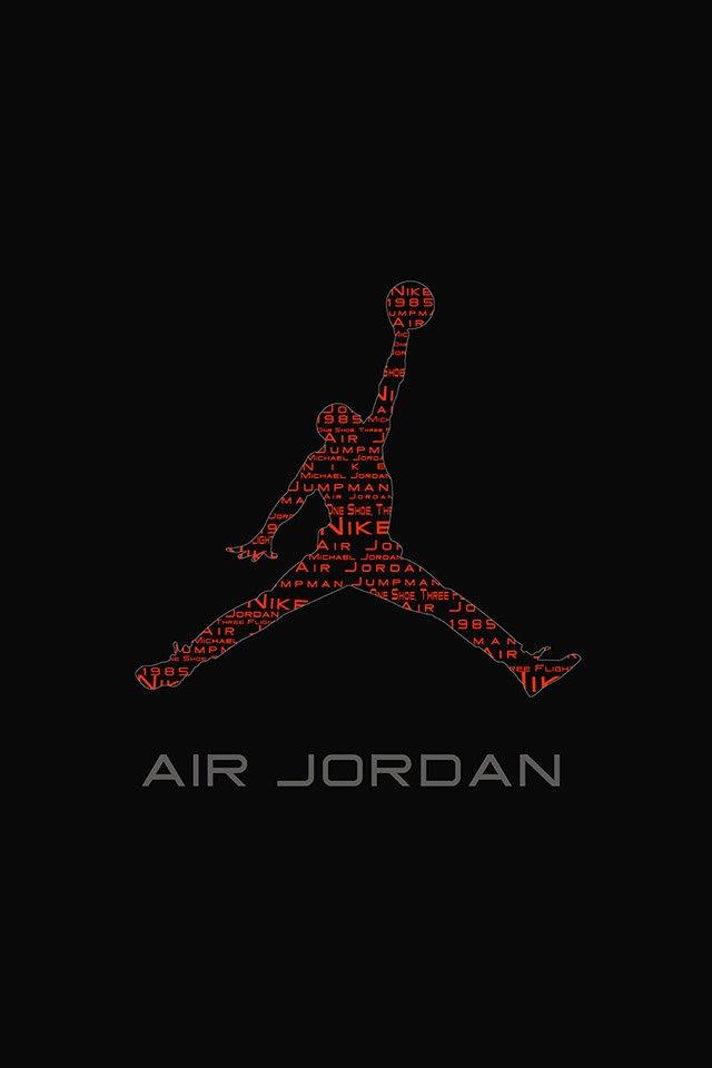 不管喜不喜歡打球 你都不可以不知道這個LOGO  Air Jordan(AJ):nike運動鞋品牌旗下,由
