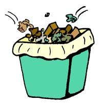 過期的食品即使是沒用任何腐爛的味道或者異常 也經常會被扔掉