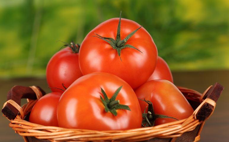 #1 番茄 番茄放的時間越久含糖量越高 所以說其實越軟的番茄越好