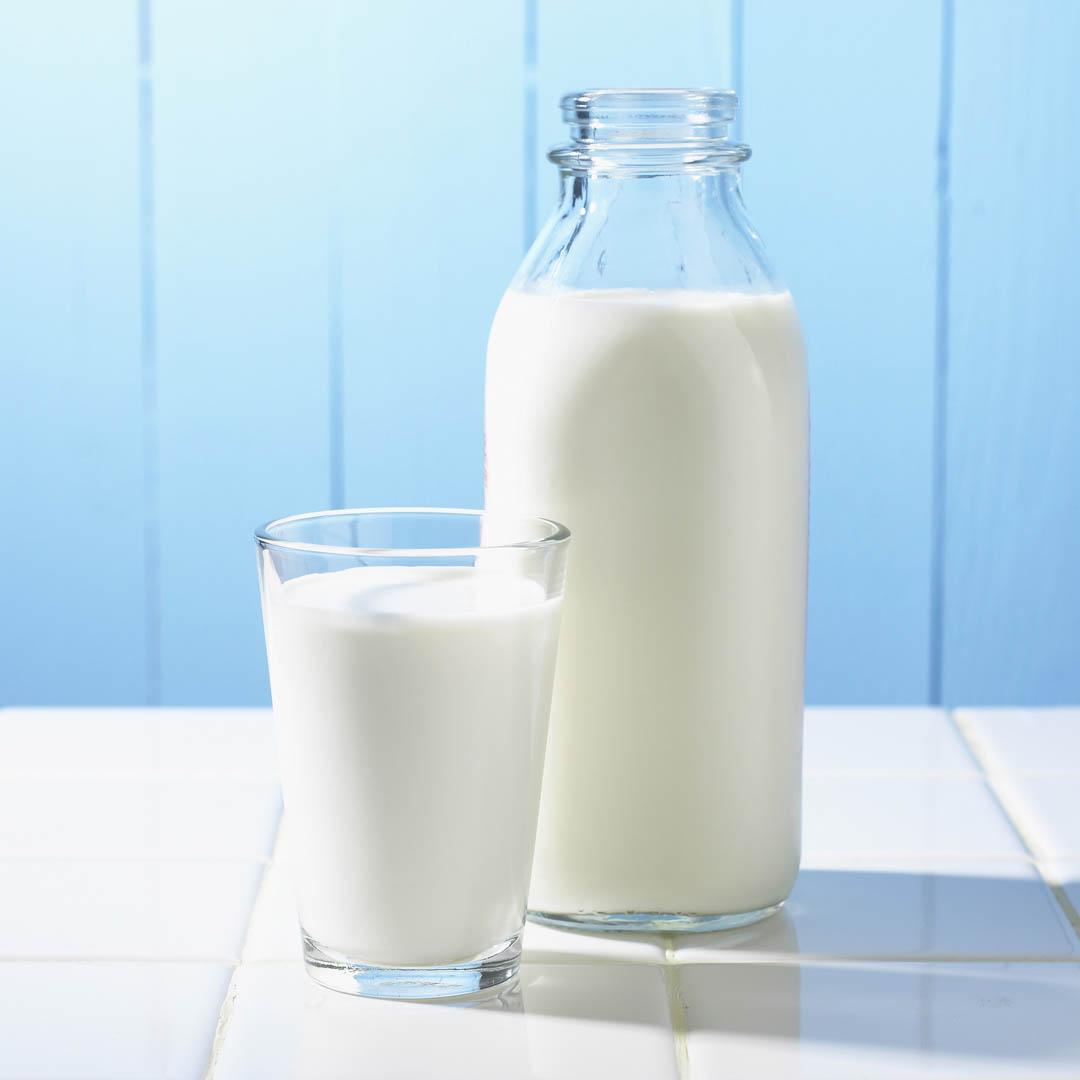 此外 未開封的牛奶在冷藏保管的條件下 即使過了保鮮期45天之內仍可食用