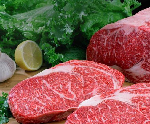 #4 牛肉 牛肉在過了保鮮期5周之內仍可食用