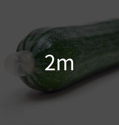 4.被拉長的最長長度(國際標準規格)