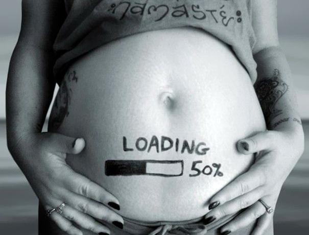 #離小寶寶出生還有50%