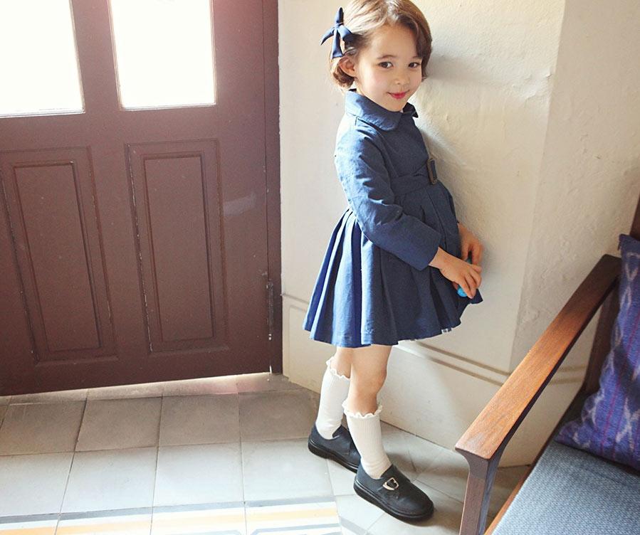 然後最想最想做的是....... 讓她每天都穿得美美的 (///▽///)