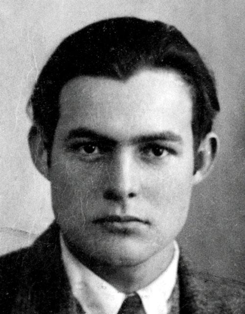 還有,1920年代, 海明威將第一次世界大戰作為背景寫的小說,也是高人氣作品!