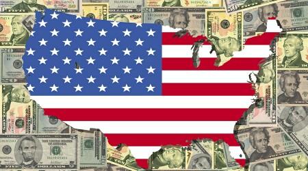 而且,美國從1920年代完全脫離大英帝國, 換句話說,世界的主人從大英帝國,完全變成美國!