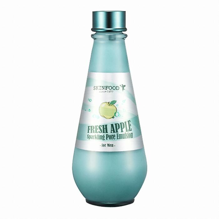 #SKINFOOD for men 韓國的美食護膚主義品牌,以美味食物為主要原料研製護膚及彩妝產品。