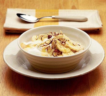7. 香蕉切片刀  不管是單吃還是配其他食物吃, 都是健康多多的好水果!香蕉!