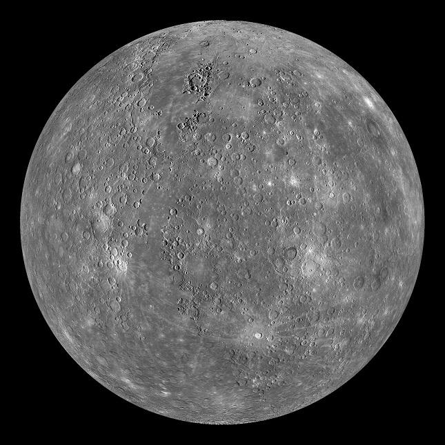 一號候選人—水星(Mercury)   每天都跟在太陽旁邊的這位美女, 有著狐狸般的神秘性感魅力! 想要一探她的面容可不是那摸容易的!