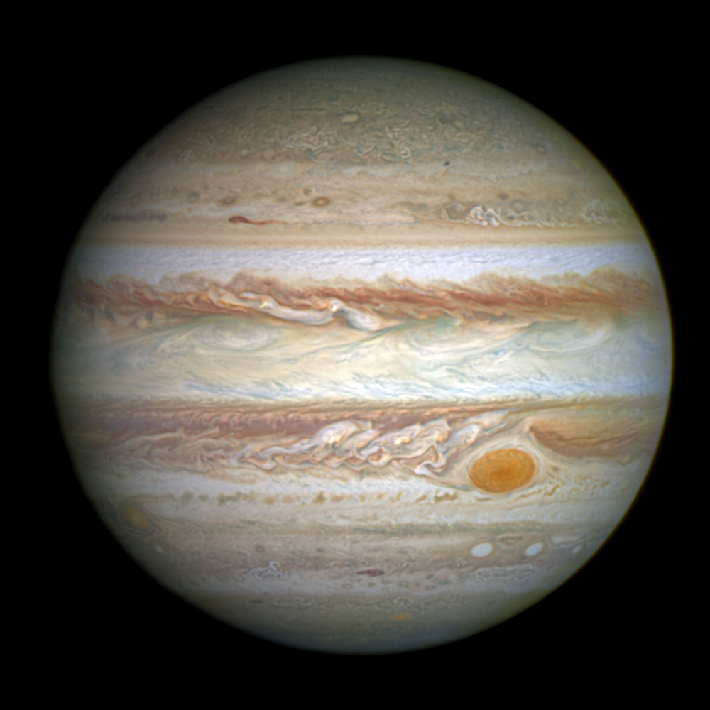 五號候選人—木星(Jupiter)   所有候選人中,身材最高大,而且個人色彩強眼, 是個千變萬化的行星小姐!
