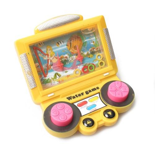 15. Water game GAME BOY還沒出來以前......原老版GAME BOY? 蠻有挑戰性的說~(求中文名稱XDDD)