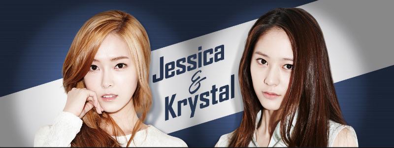 並且將會拍攝第二季的《Jessica & Krystal》 可是因為潔西卡退團事件 一切都化為雲煙了~