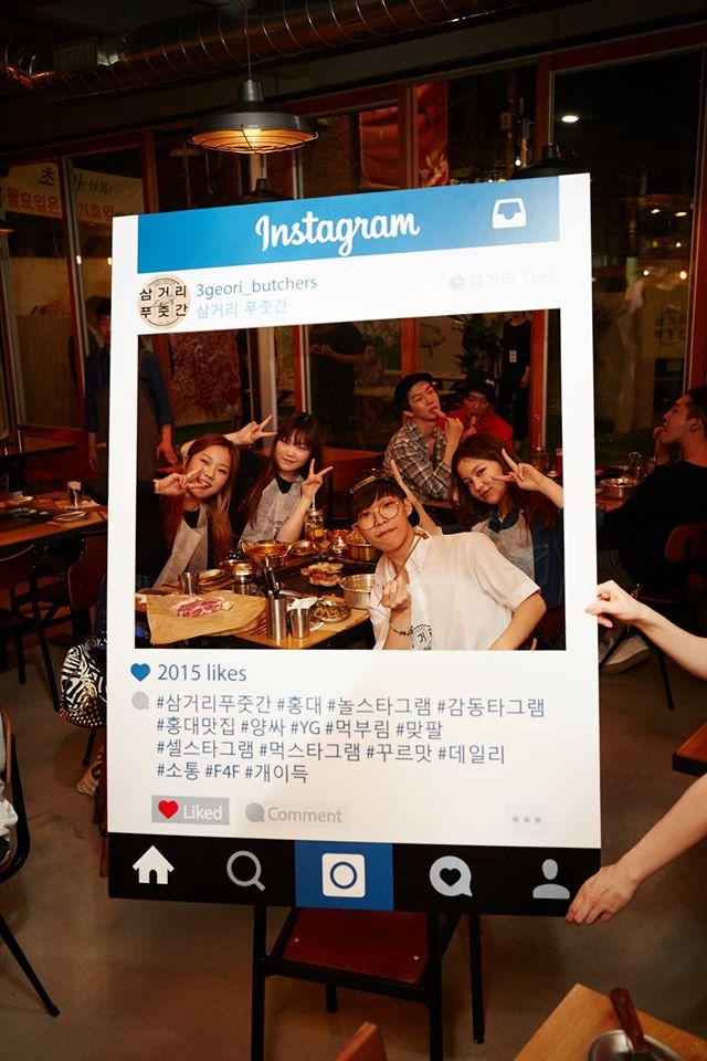 YG可愛的新人們:李遐怡、樂童音樂家 以及新簽進的《KPOP Star 4》冠軍Katie Kim