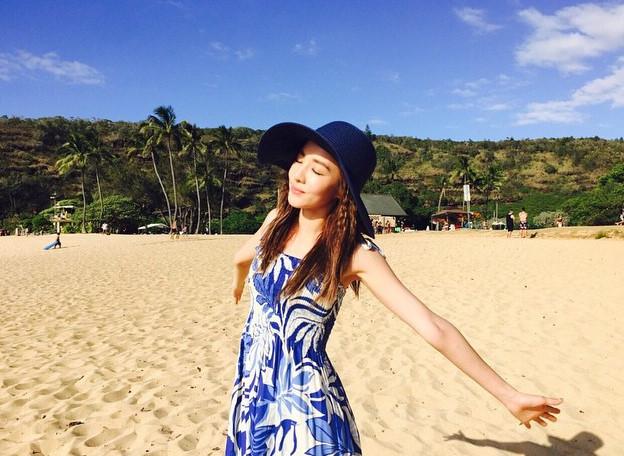 享受陽光、沙攤,這是所有人到夏威夷的主要目地吧