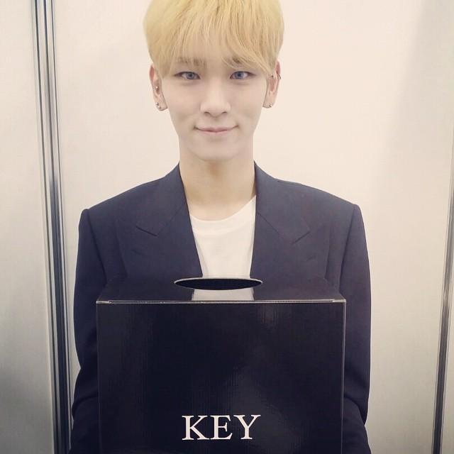 18名 SHINee Key 2,126,531