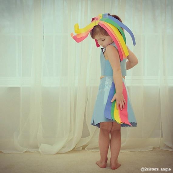 但是每天都可以穿不同的衣服耶~~~~~~ 是世界上每個女人的夢想耶~~~~~~