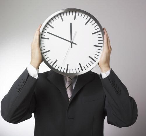 2. 上下班時間、午餐時間等,可以見面的時間更多了!