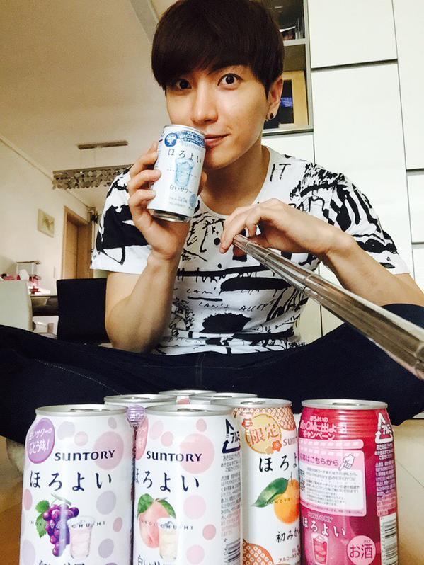 7名 Super Junior 利特 3,096,365