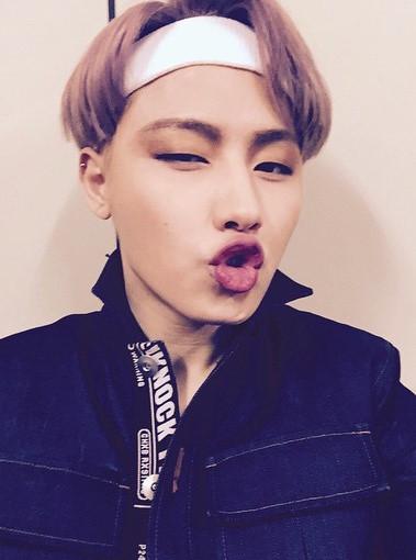 3. Block B U-Kwon