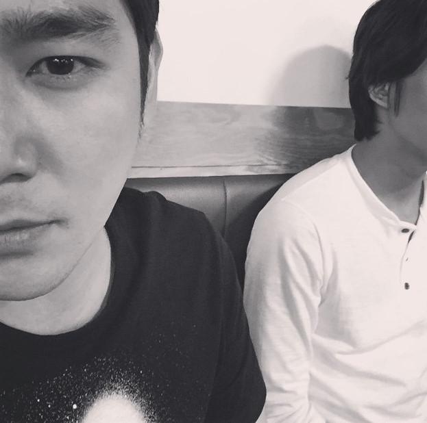 1. Super Junior 強仁