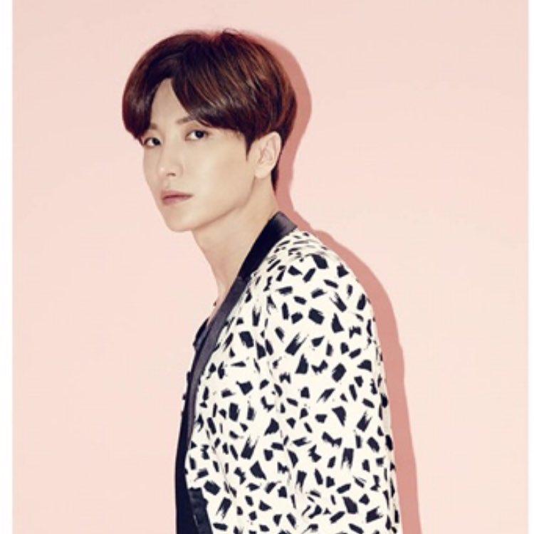 6. Super Junior 利特