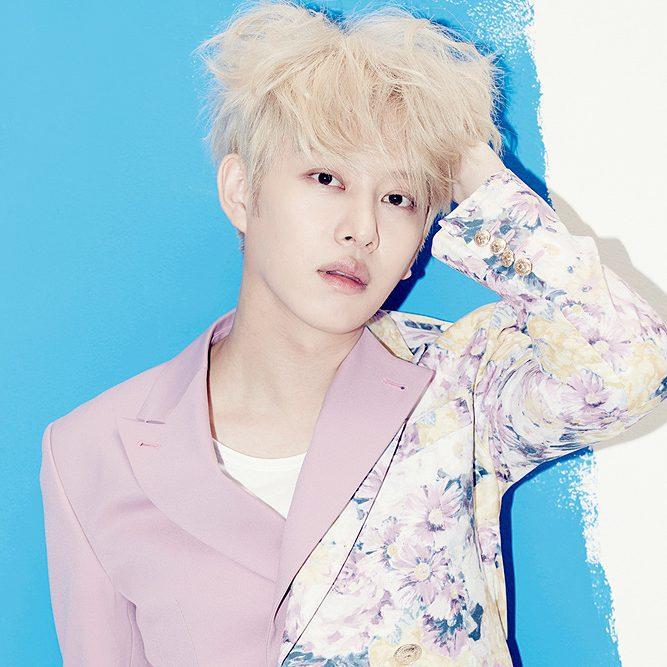 7. Super Junior 希澈