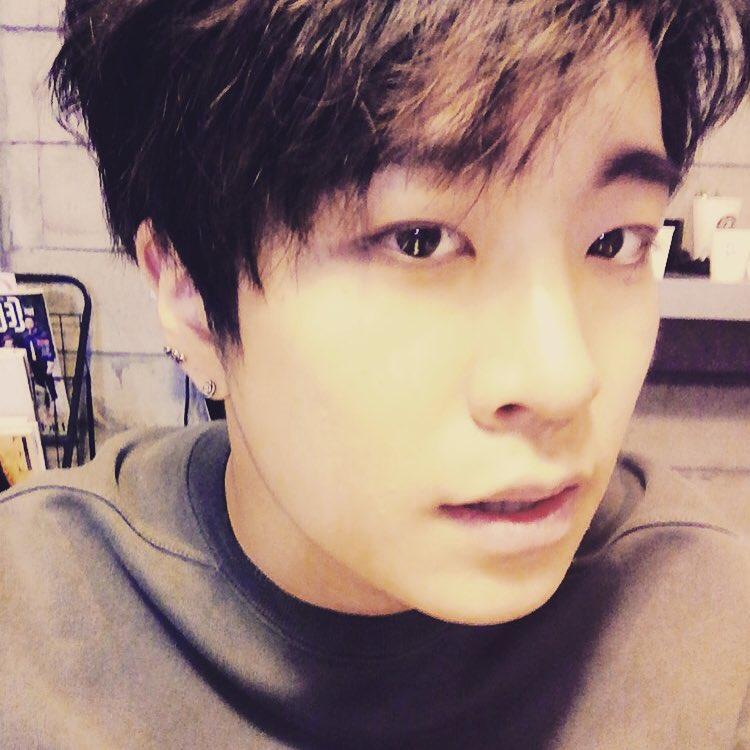 5. GOT7 Youngjae