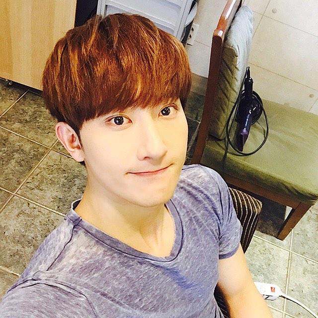 9. Super Junior-M 周覓