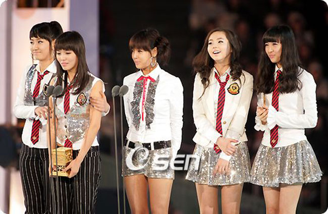 對!!人家2007年Wonder Girls隨出道的時候才15歲啊!!!