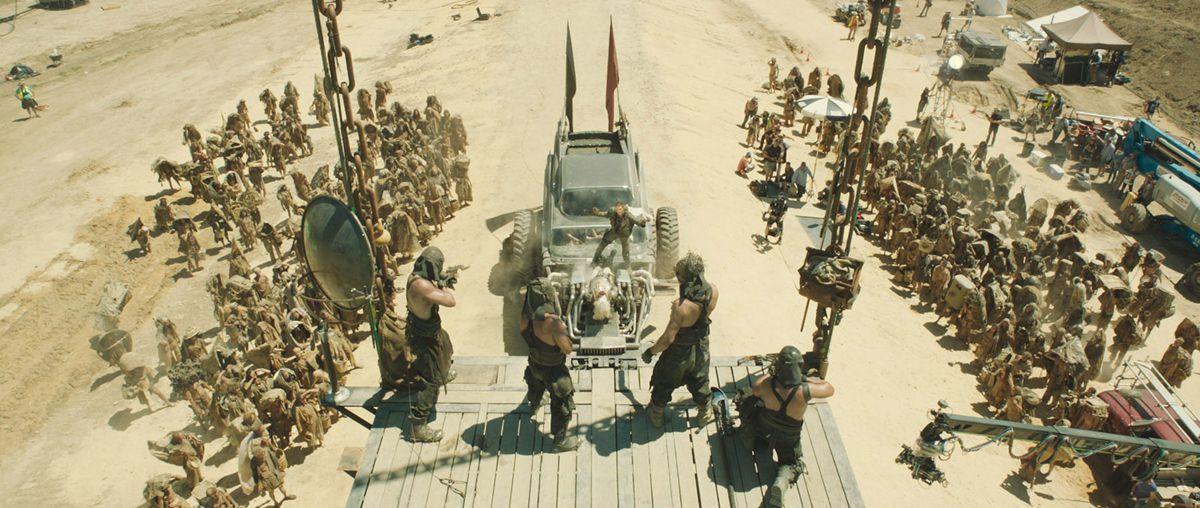 碉堡入口處CG前!