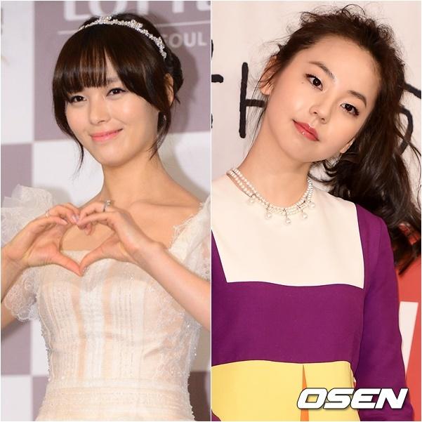 登嘞!Wonder Girls的兩個成員先藝跟昭熙確定退出!今天都發表退團聲明了~