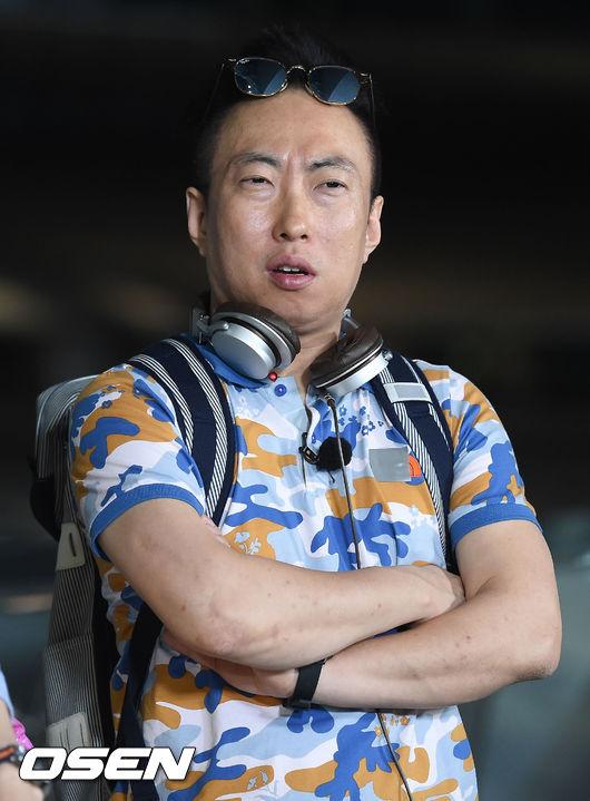 喜歡看韓國綜藝節目的人!一定對他不陌生!他就是讓人爆笑的專家~朴明秀!