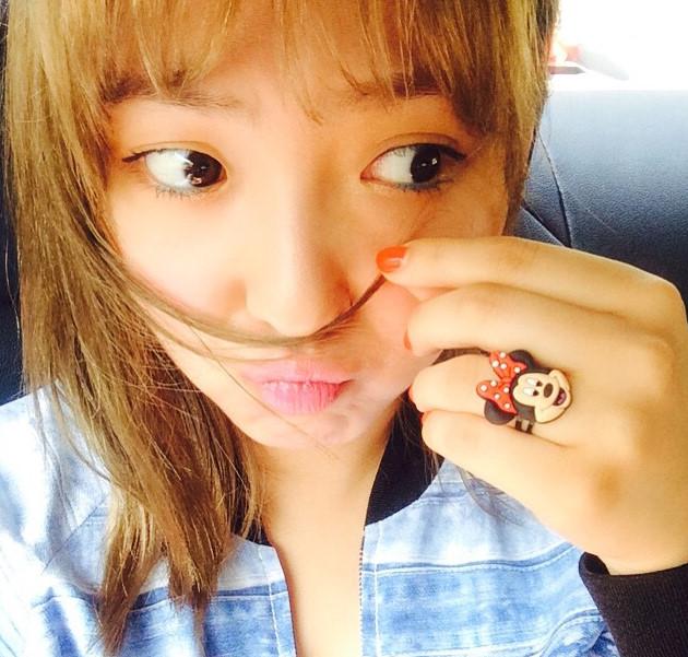 4. miss A  Min
