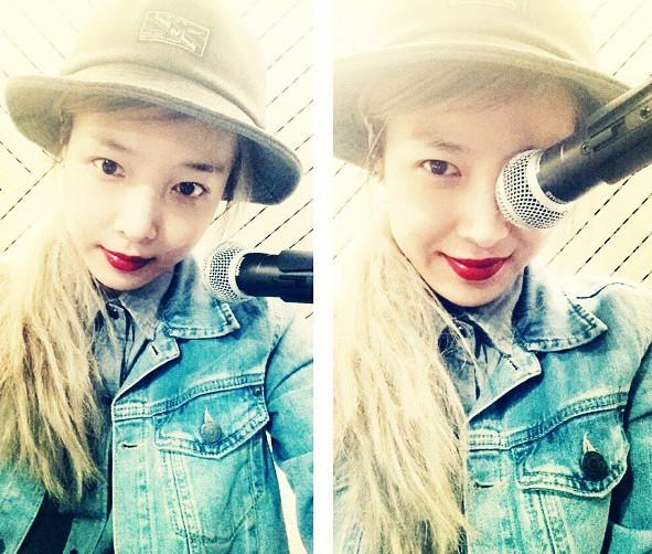 1. Wonder Girls  婑斌