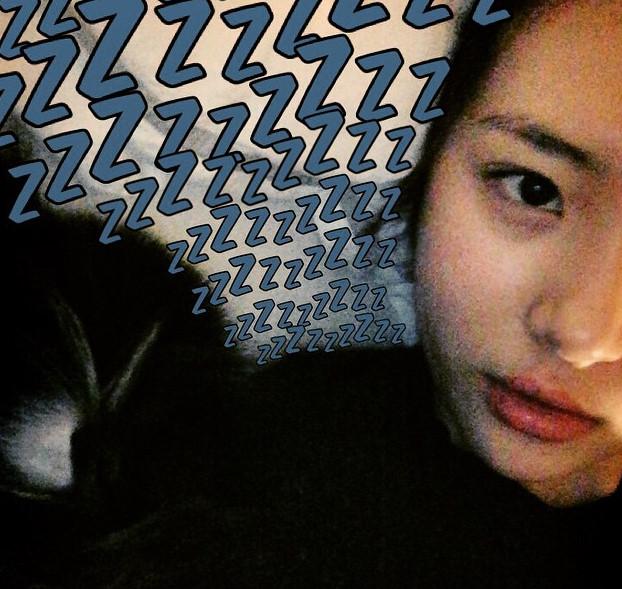 3. Wonder Girls  宣美