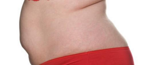 2. 上腹部肥胖