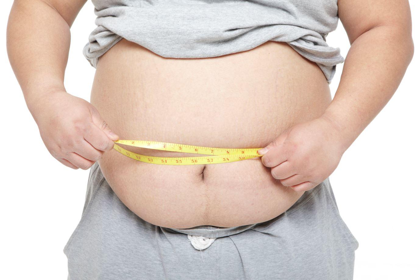 4. 難產型肥胖
