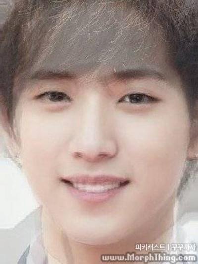#12 陽光少年的微笑!!!!