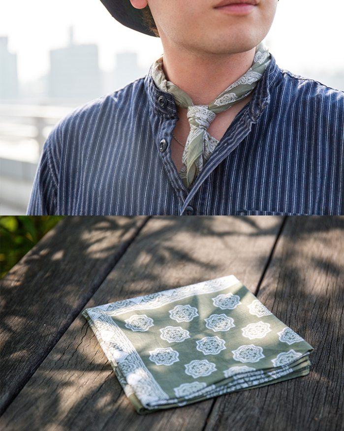 ▶ 領結  圍在脖子不僅是造型的一種,有時候還可以修飾或遮醜呢~