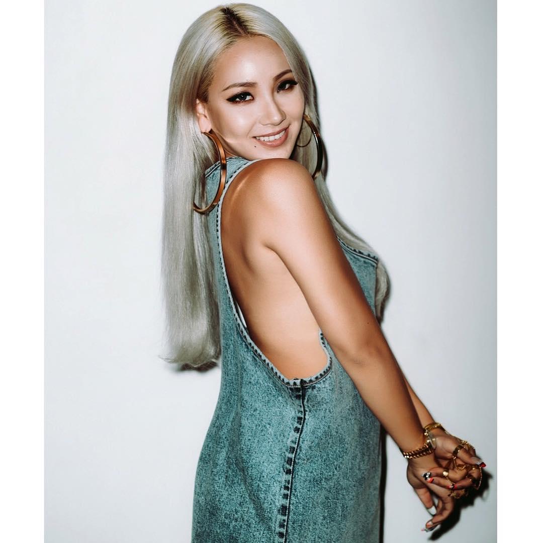 而成員都在幹嘛呢?CL在美國只簡單推了一張小單曲~連正式出道都還算不上... 只有拍拍雜誌~在IG活動中(哭哭)