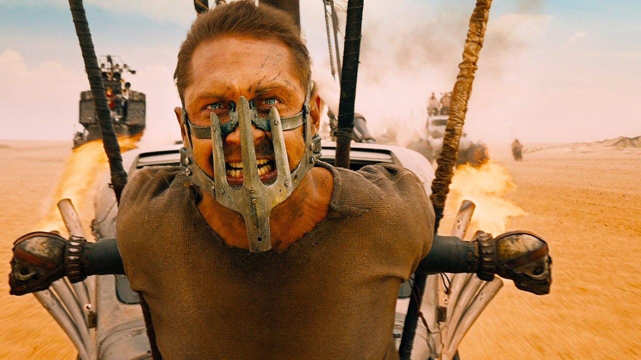 《瘋狂麥斯:憤怒道》~這部眾人稱讚的電影中,特別是角色的甄選更令人高聲歡呼!